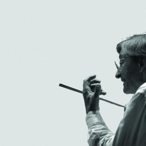 Eduard Gert Felin, Dirigent