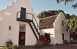 Kap-Holländischer Bausti