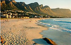 Kapstadt die 12 Aposteln
