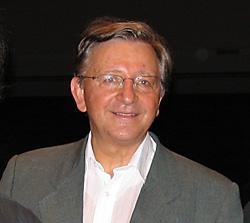 Prof. Eduard Gert Felin
