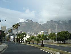 Capetown RSA