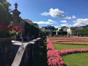 Salzburg Mirabel