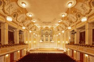 Stiftung Mozarteum Großer Saal